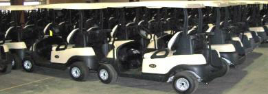 2 Pass Rental Fleet - Rent a Golf Car Today
